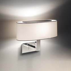 Mei Oval wall light 02 | General lighting | BOVER