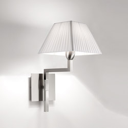Carlota wall light | General lighting | BOVER