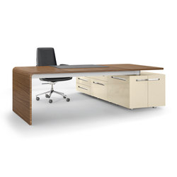 Lane office table | Scrivanie direzionali | RENZ