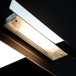 Plana 01 wall light | Illuminazione generale | BOVER