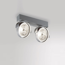 Rand 211 T50 - 285 52 21 | Ceiling-mounted spotlights | Delta Light
