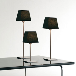 Gibsi table lamp | Illuminazione generale | BOVER