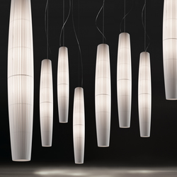 Maxi 01 pendant lamp | General lighting | BOVER