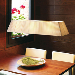 Mei 100 pendant lamp | General lighting | BOVER