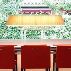 Mei 120 pendant lamp | General lighting | BOVER