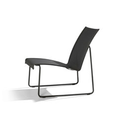 Arc Easy Chair | Garden armchairs | Tribù