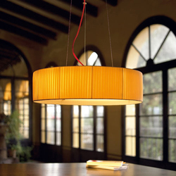 Tekno CP pendant lamp | General lighting | BOVER
