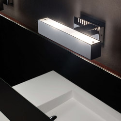 Twall wall light | Illuminazione generale | BOVER