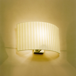 Wall Street wall light | General lighting | BOVER