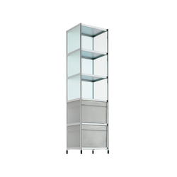 SEC tower tor008 | Office shelving systems | Alias