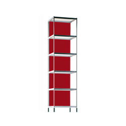 SEC tower tor008 | Shelving | Alias