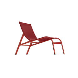 frame armframe 418 | Garden chairs | Alias