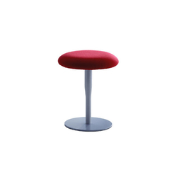 atlas stool 750 | Polsterhocker | Alias