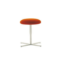 atlas stool 751 | Polsterhocker | Alias