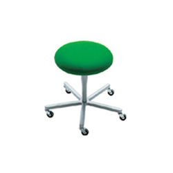 atlas stool 752 | Pufs | Alias