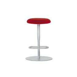 atlas stool 756 | Bar stools | Alias