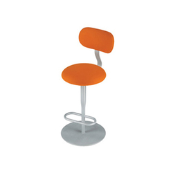 atlas stool 758 | Tabourets de bar | Alias