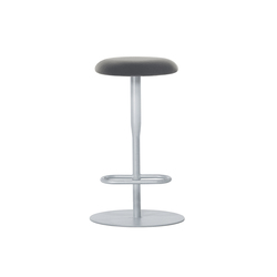 atlas stool 760 | Bar stools | Alias