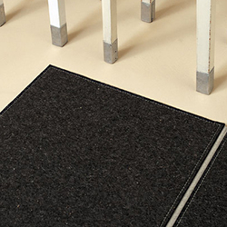 Go/Go on 737 | Tapis / Tapis design | Ruckstuhl