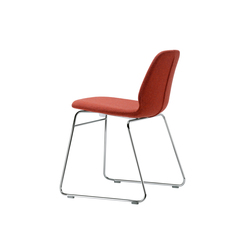 tindari chair 517 | Sillas multiusos | Alias
