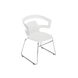 segesta chair 501 | Multipurpose chairs | Alias