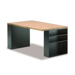 Book Table | Individual desks | Richard Lampert