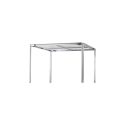 green table 223 | Dining tables | Alias