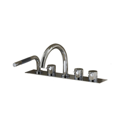 BK16 - Thermostatic mixer | Bath taps | VOLA