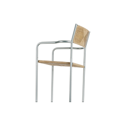 paludis armrest 155 | Multipurpose chairs | Alias