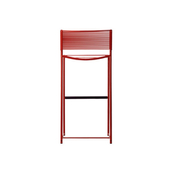 spaghetti stool 180 | Bar stools | Alias