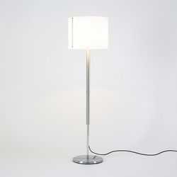 Jones with large shade | Allgemeinbeleuchtung | serien.lighting
