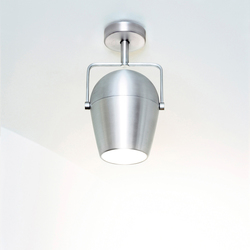Pan Am Ceiling | Faretti a soffitto | serien.lighting