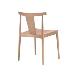Smile SI 0325 | Multipurpose chairs | Andreu World