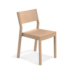 Woody 3207/00 | Multipurpose chairs | Casala