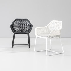 Maia dining armchair | Garden chairs | KETTAL