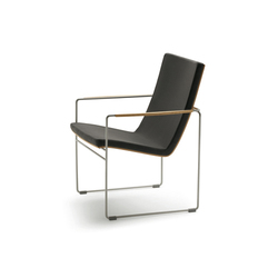 Hammok lounge chair | Poltrone lounge | Sellex