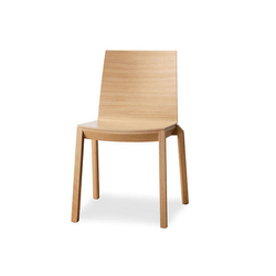arta stacking chair | Visitors chairs / Side chairs | Wiesner-Hager