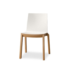 arta stacking chair | Sedie visitatori | Wiesner-Hager