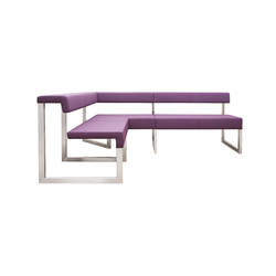 Gate Bench | Waiting area benches | KFF