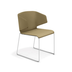 Carma 1211/00 | Visitors chairs / Side chairs | Casala
