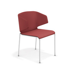 Carma 1213/00 | Visitors chairs / Side chairs | Casala