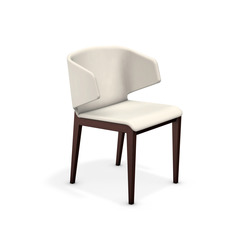 Carma IV 1214/00 | Visitors chairs / Side chairs | Casala