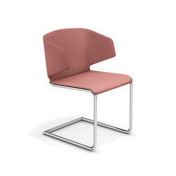 Carma 1212/00 | Visitors chairs / Side chairs | Casala