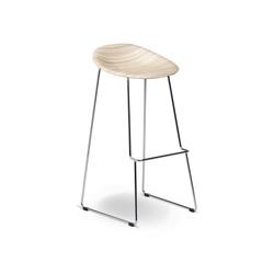Stella 8350-00 | Sgabelli bar | Plank