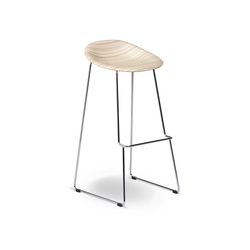Stella 8350-00 | Bar stools | Plank