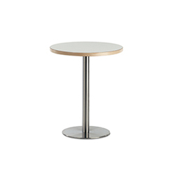 Slim table base 9440-01 | Cafeteria tables | Plank