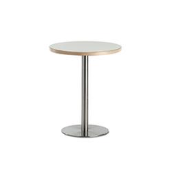 Slim table base 9440-01 | Mesas para cafeterías | Plank