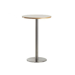 Slim table base 9440-71 | Tables mange-debout | Plank