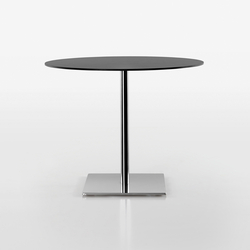 Slim table base 9446-01 | Tables de cafétéria | Plank