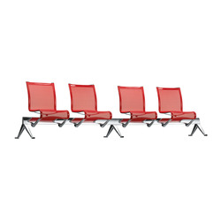 frame floatingframe BA4 | Beam / traverse seating | Alias